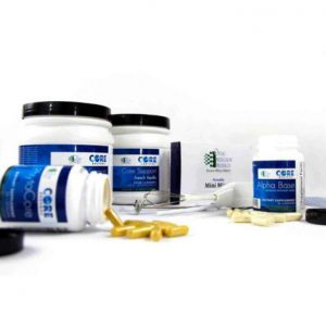 Core Restore 14-Day Detox Kit